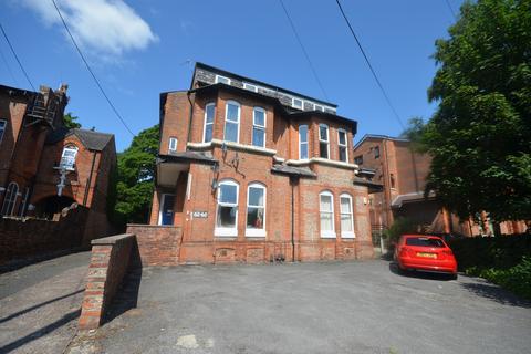 Studio to rent - High Lane, Chorlton, M21 9DZ