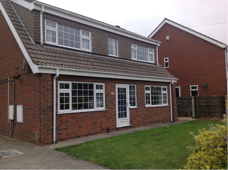 3 Bedrooms Detached House for sale in Margaret Street, Immingham DN40