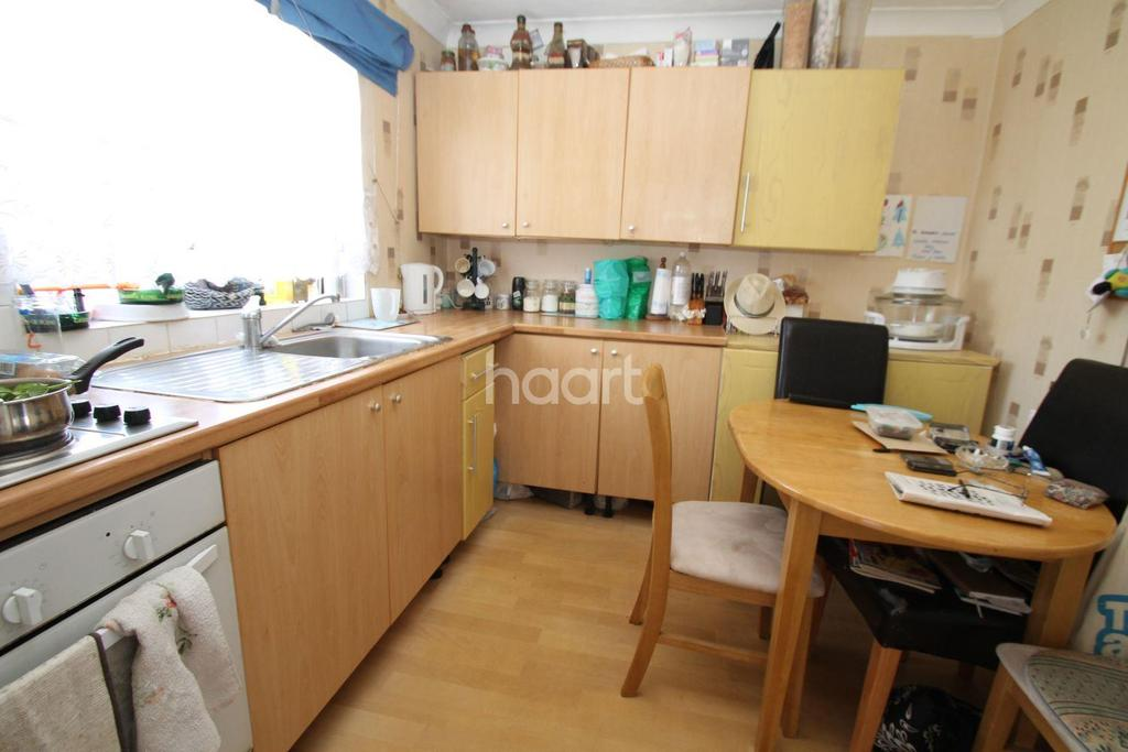 2 Bedrooms Bungalow for sale in Hillman Avenue