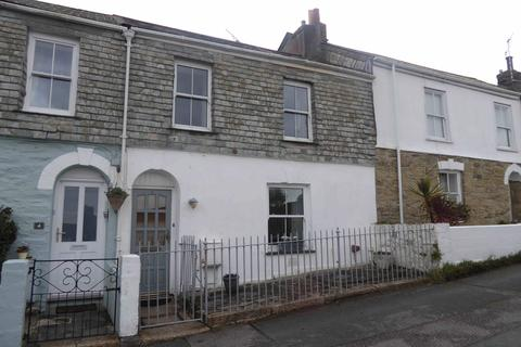 3 bedroom terraced house to rent - Pauls Row, Truro, TR1