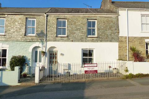 3 bedroom terraced house to rent - Pauls Row, Truro, TR1