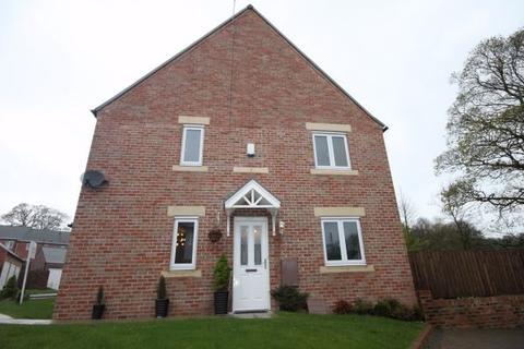 3 bedroom semi-detached house to rent - Boste Crescent, St Leonards, DURHAM CITY