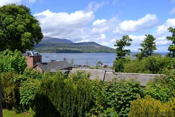 3 Bedrooms Detached Bungalow for sale in Brantwood Lodge, Brodick, Arran, KA27 8AJ