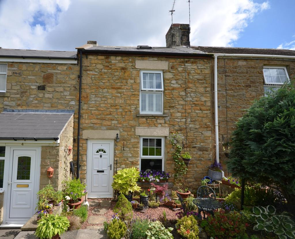 1 Bedroom Terraced House for sale in Sunniside