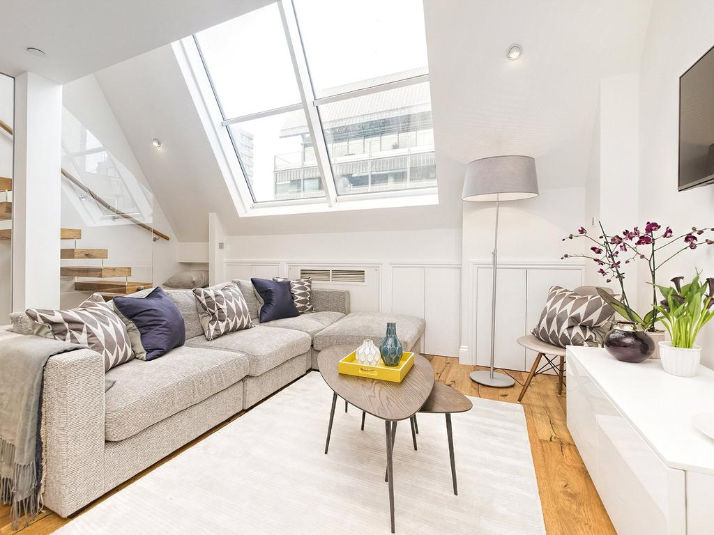 2 Bedrooms Apartment Flat for rent in Duck Lane, Soho, W1F