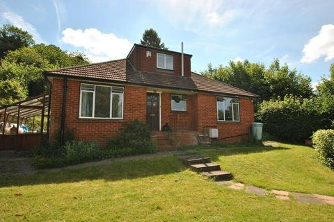 4 bedroom detached house to rent - Caversham