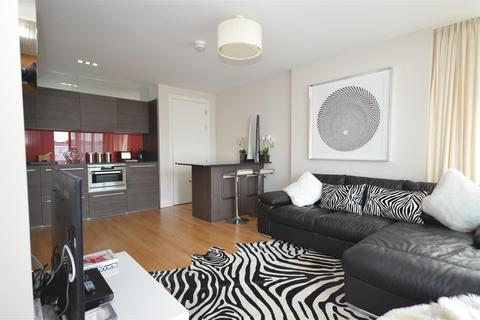 2 bedroom apartment to rent - The Quad, 55 Highcross Street.