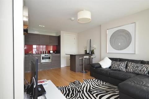 2 bedroom apartment to rent - The Quad, 55 Highcross Street.