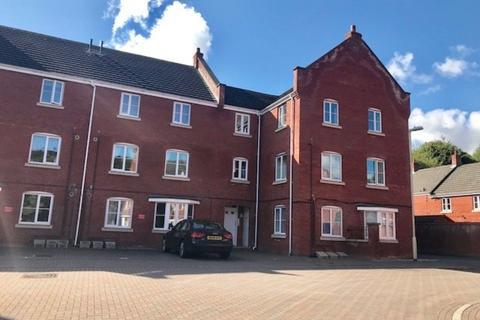 2 bedroom flat to rent - Gorse House Exwick EX4 2QJ