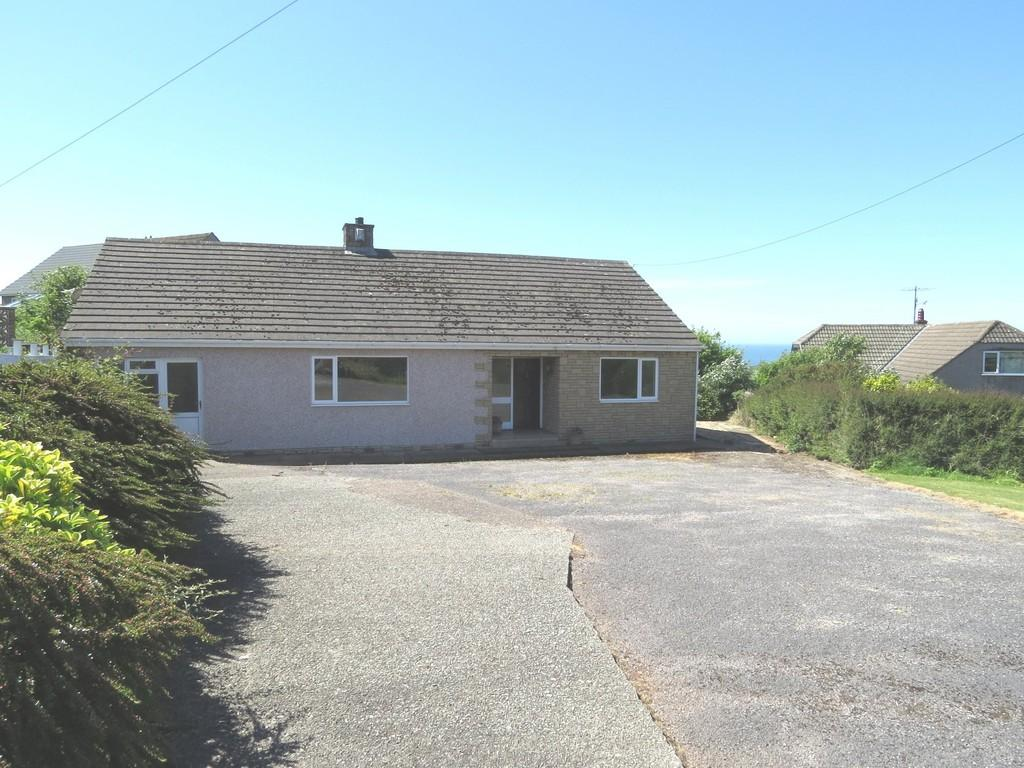 3 Bedrooms Detached Bungalow for sale in Hampton Lodge, St. Bees, Cumbria