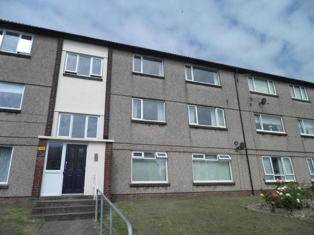 2 Bedrooms Flat for sale in George Street, Whitehaven, Cumbria