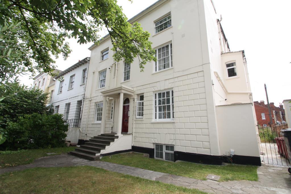 Studio Flat for sale in Castle Hill, Reading, Berkshire, RG1