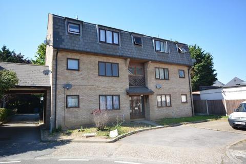 1 bedroom ground floor flat to rent - Wingrove Court, Broomfield Road, Chelmsford, Essex, CM1