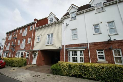 2 bedroom maisonette to rent - Burnell Gate, Chelmsford, Essex, CM1