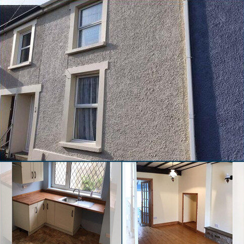 2 bedroom terraced house to rent - Chapel Lane, Haverfordwest