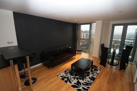 2 bedroom flat to rent - FAROE, CITY ISLAND, LEEDS, LS12 1DF