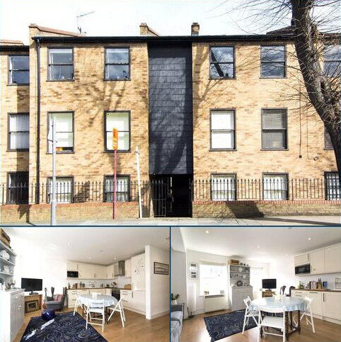 1 bedroom flat to rent - Tomlins Grove, Bow, London, E3