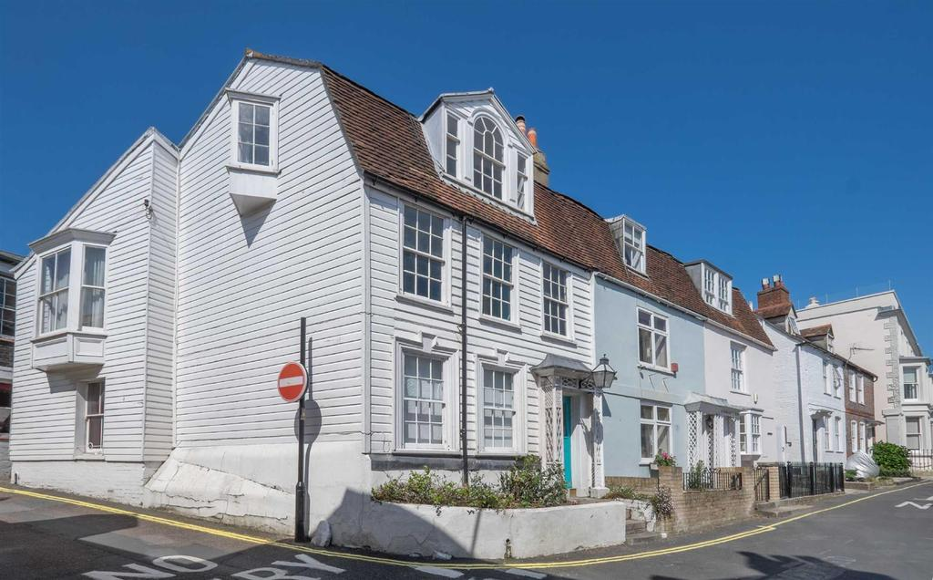 4 Bedrooms House for sale in Castle Road, Cowes