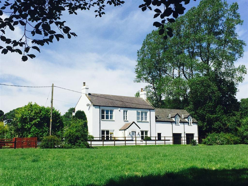 4 Bedrooms House for sale in The Village, Castle Eden, Durham