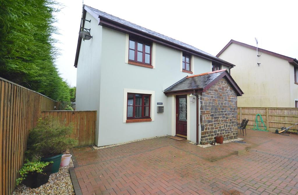 4 Bedrooms Detached House for sale in Clarbeston Road