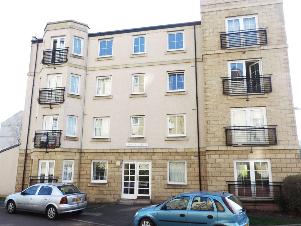 2 Bedrooms Flat for rent in 27/6 Springfield Street, Leith, Edinburgh, EH6