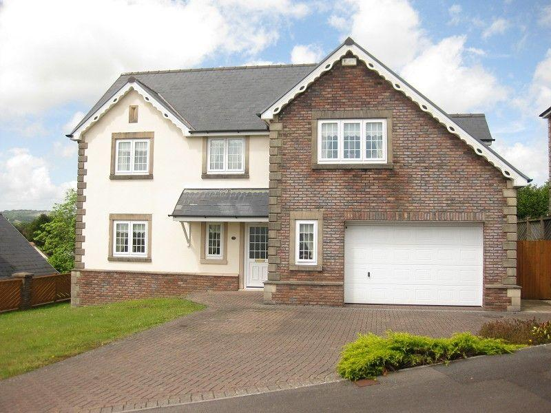 5 Bedrooms Detached House for sale in Brynmawr Avenue, Ammanford, Carmarthenshire.