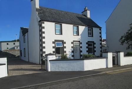 7 Bedrooms Detached House for sale in Ornsay House, West Shore Street, Ullapool, IV26