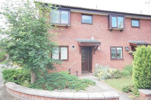 2 bedroom end of terrace house to rent - Parkgate Court, Chester