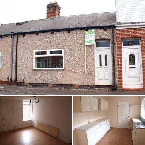 2 bedroom terraced house to rent - Oswald Terrace South,  Sunderland, SR5