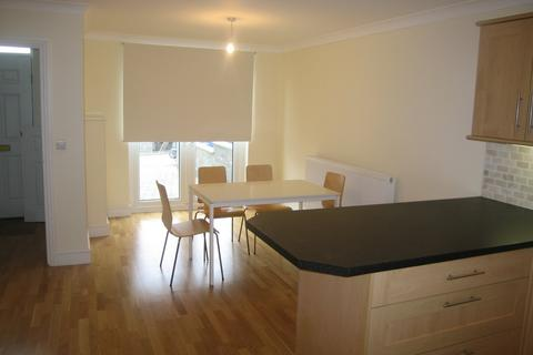 4 bedroom terraced house to rent - 131 Kensington Gardens, Haverfordwest. SA61 2SF
