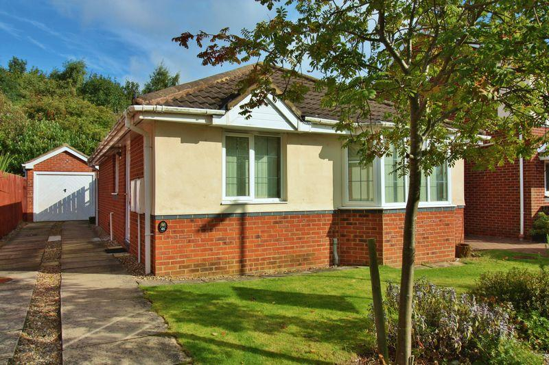 3 Bedrooms Bungalow for sale in Rowan Avenue, Beverley