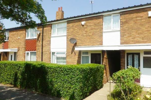 3 bedroom terraced house to rent - Brixton Close, HU8