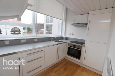 2 bedroom flat to rent - The Exchange, Leicester City Centre