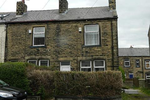 2 bedroom end of terrace house for sale - Woodhall Road, Thornbury, Bradford, BD3 7BT
