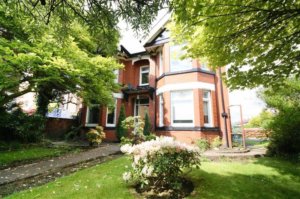 6 Bedrooms Detached House for sale in Marsland Road, SALE, SALE