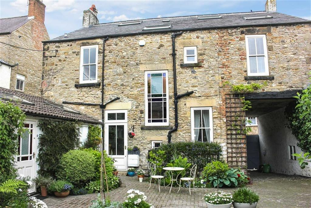 5 Bedrooms Detached House for sale in Frenchgate, Richmond, North Yorkshire