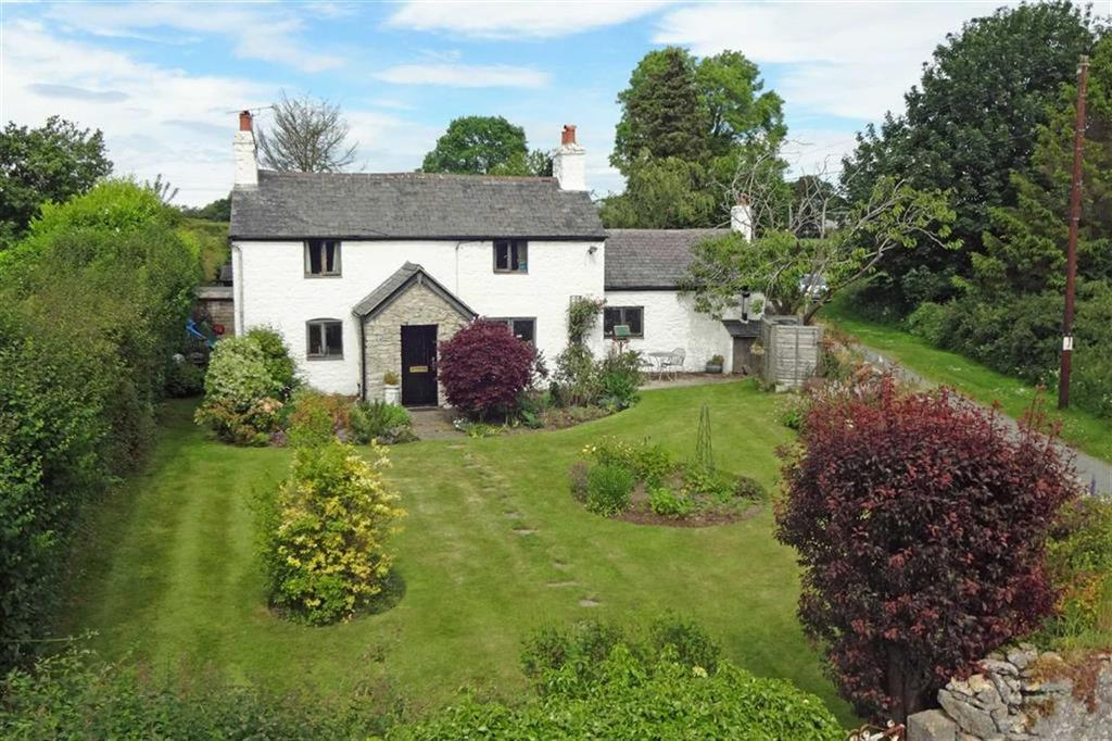 3 Bedrooms Cottage House for sale in Mynydd Llan, Babell, Holywell