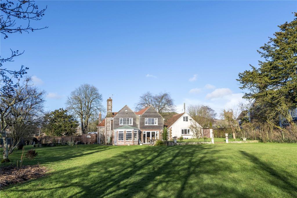 5 Bedrooms Detached House for sale in Cerne Abbas, Dorset