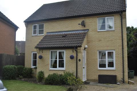 4 bedroom detached house to rent - Culvers Meadow, Stanton
