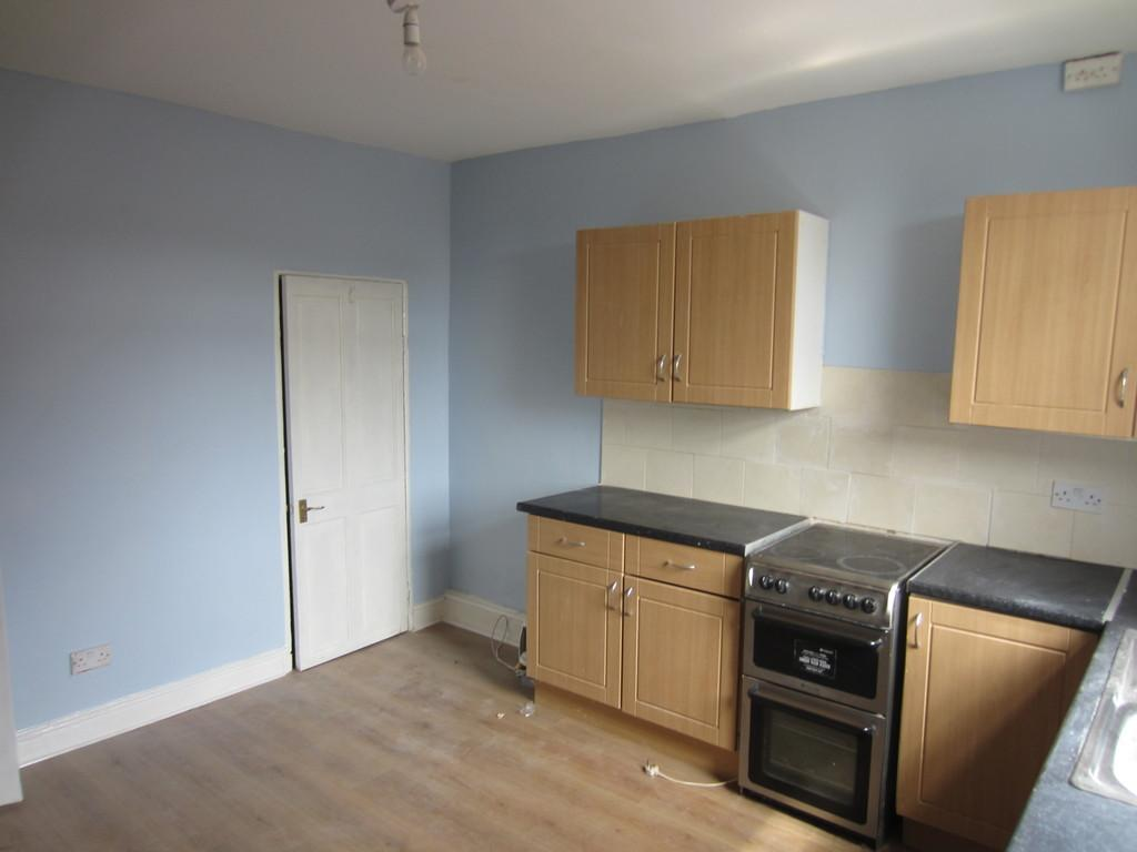 2 Bedrooms Terraced House for sale in Dodsworth Street Mexborough