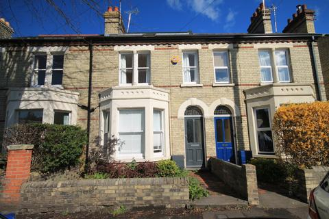 4 bedroom semi-detached house to rent - St Andrews Road, Cambridge