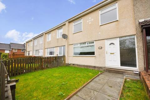 3 bedroom terraced house to rent - Plover Drive, East Kilbride, South Lanarkshire, G75 8UX