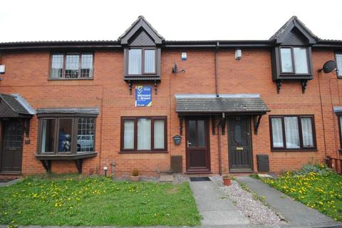 2 bedroom townhouse to rent - Longfellow Close, Worsley Mesnes, Wigan, WN3 5YB