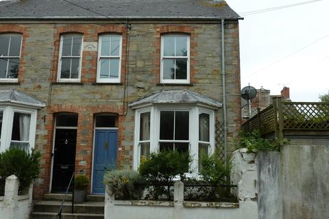 2 bedroom semi-detached house to rent - Illogan Villas, Truro, TR1