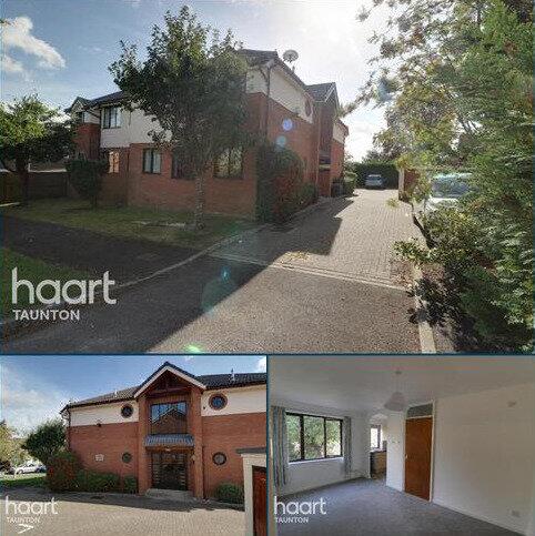 1 bedroom flat to rent - Vivary Court, Taunton