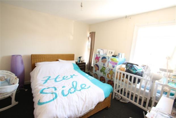 2 Bedrooms Terraced House for sale in Whitsed Street, Eastfield