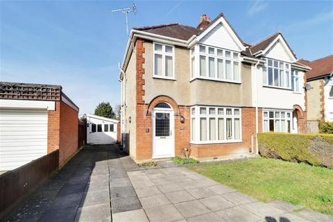 3 bedroom semi-detached house to rent - Orchard Avenue, Cambridge