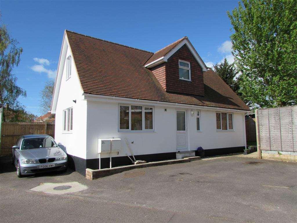 2 Bedrooms House for sale in Littleham Road, Exmouth