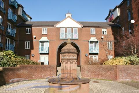 2 bedroom flat for sale - Monmouth House, Maritime Quarter, SWANSEA