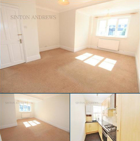 2 bedroom flat to rent - Leighton Road, Ealing, W13